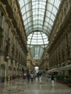 galleria milano shopping